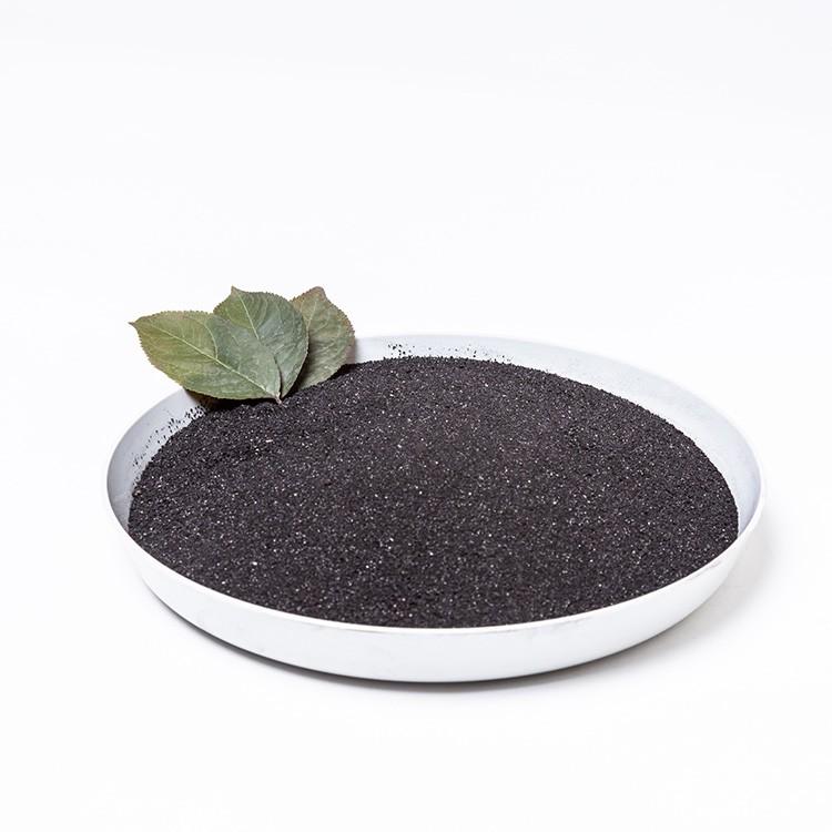 High efficiency leonardite humic acid powder fertilizer