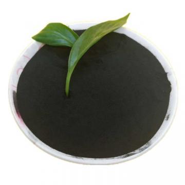 high purity Best Fertilizer hot sell granule fertilizer humic acid