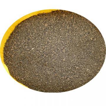 Cow dung/chicken manure fertilizer disk/pan granule/pellet making machine
