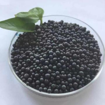 Chicken manure pellets granular organic fertilizer granulator