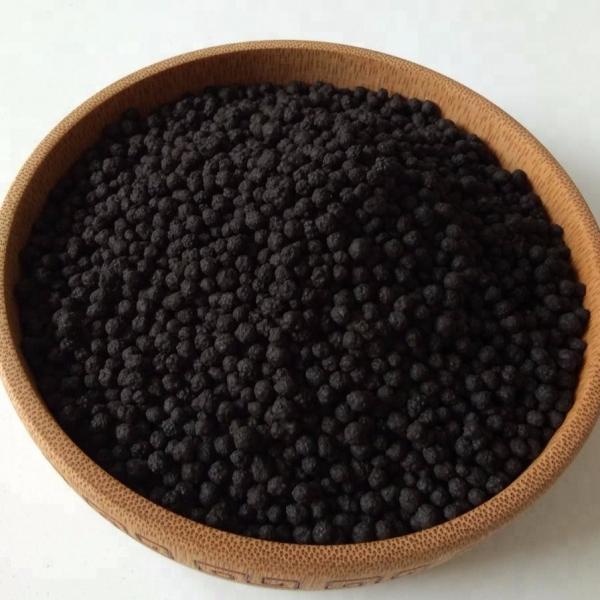 Humic Acid Manufacturer Organic Fertilizer Leonardite Source 100% Water Soluble Potassium Humate for Rice #2 image